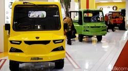 Jajaran Mobil Desa Unjuk Gigi di Ajang GIIAS 2018