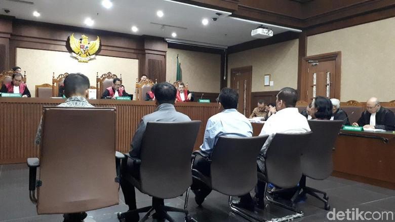Saksi Ini Kembalikan SGD 1.700 ke KPK Terkait e-KTP