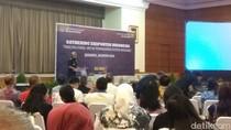 Dorong Peningkatan Devisa, Bea Cukai Maluku Kumpulkan Pengusaha