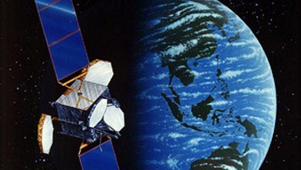 Thales Alenia Space Ditunjuk untuk Rakit Tol Langit di RI