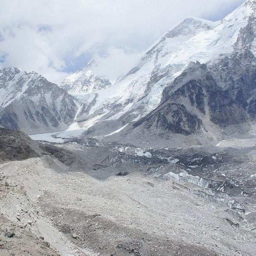 Telan Banyak Korban, Seberapa Mematikan Gunung Everest?