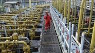Pertamina Incar Lapangan Migas di Abu Dhabi