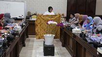 Batik Celup akan Jadi Ikon Produk Surabaya di Galeri UKM Liverpool
