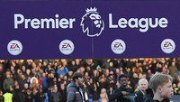 Kerugian Hingga Rp 19 Triliun Menanti Liga Inggris
