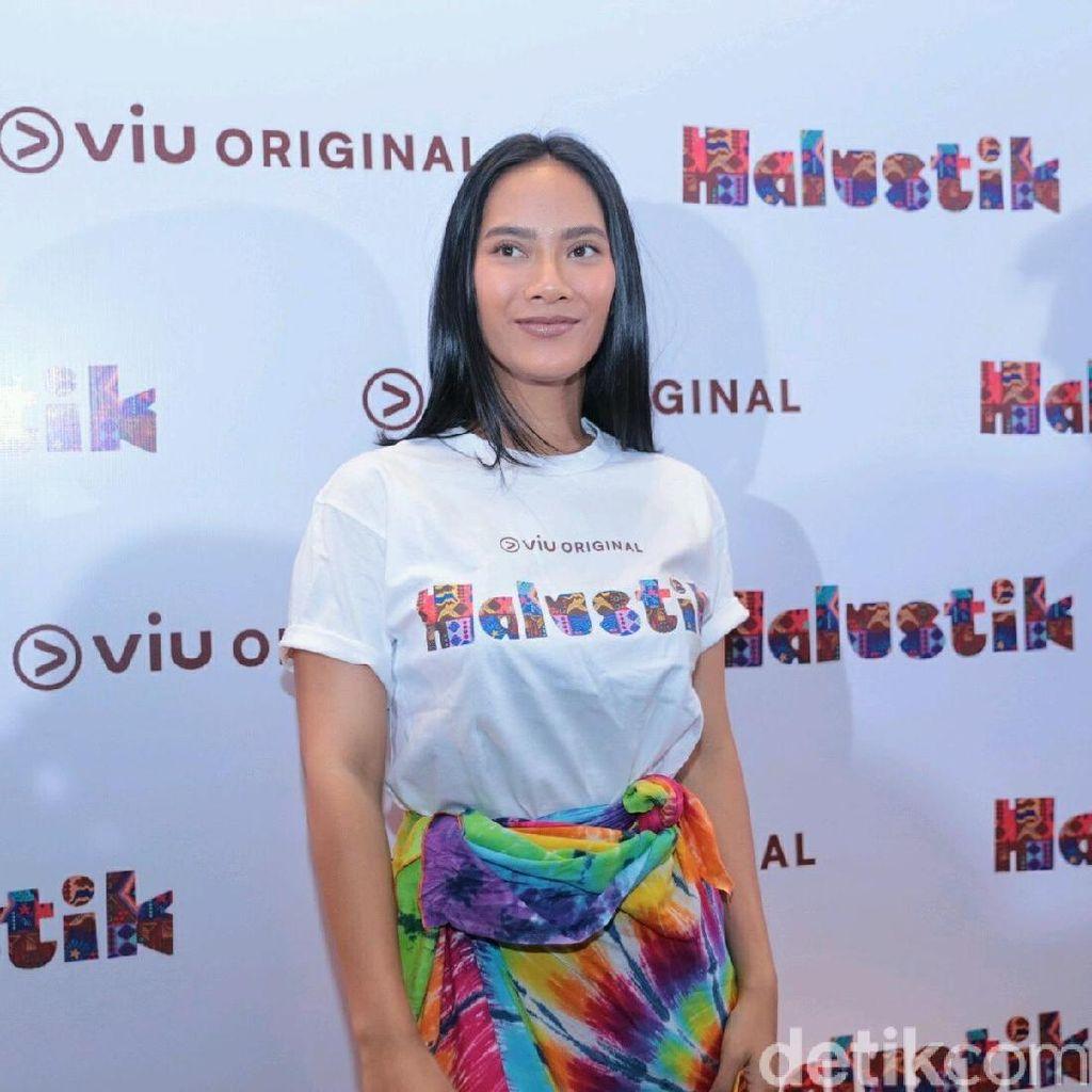 Bandingkan Jalanan di Eropa, Tara Basro Minta Ini ke Jokowi