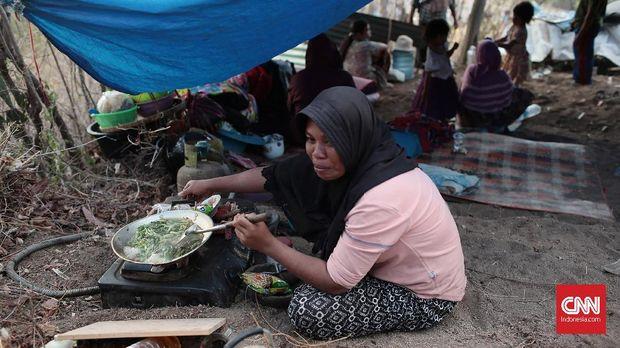 ASEAN Siap Kirim Bantuan Bagi Korban Gempa Lombok