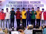 Besok Sekjen Koalisi Jokowi Kumpul di Cemara Bahas Program Kerja