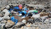 Parah! Gunung Everest Jadi Tempat Sampah Tertinggi Sedunia