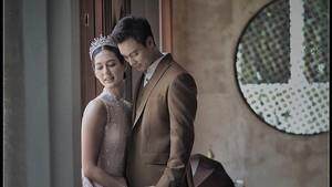 Baim Wong Sebar Undangan Pernikahan Bulan Ini