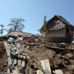 PUPR-BNPB bakal Renovasi Rumah Rusak karena Gempa Lombok