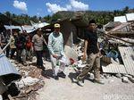TGB: Kami Sudah Pulih dari Bencana Gempa 7 SR