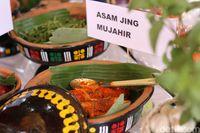 Kuliner Tradisional dan Khanduri Boh Kayee Disajikan di Pekan Kebudayaan Aceh