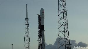 Cerita di Balik Nama Satelit Merah Putih