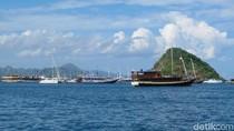 China hingga Eropa Bidik Investasi di Makassar sampai Labuan Bajo