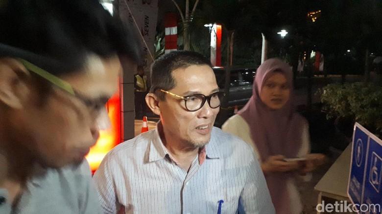 Wali Kota Dumai Ngaku Tak Tahu Aliran Dana Kasus Mafia Anggaran