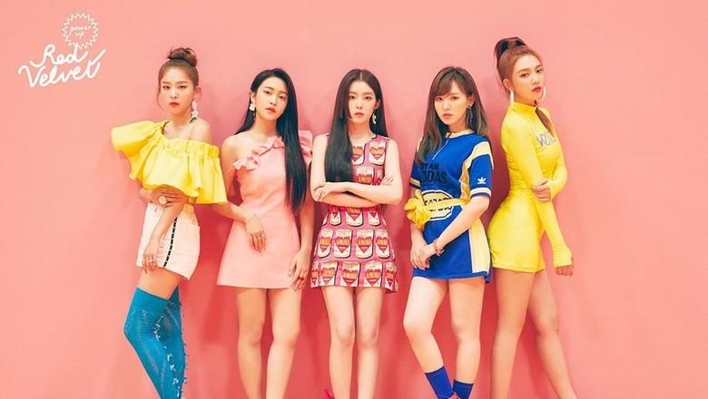 Music Review Red Velvet Summer Magic: Musim Panas Penuh Warna
