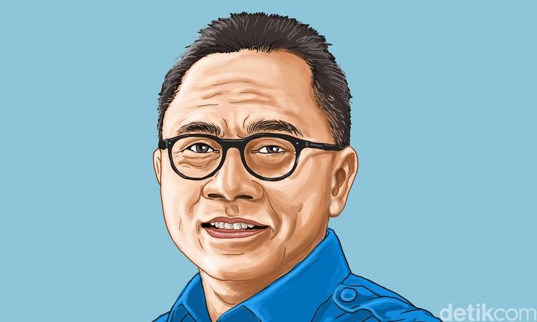 Soal Mahfud Md, PAN Sebut Koalisi Jokowi Banyak Intrik