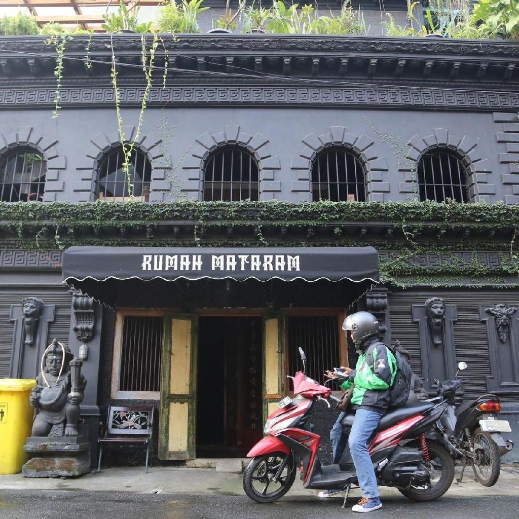 El Sebut Ahmad Dhani Jual Rumah Hoax, Seleb Rayakan HUT RI ke-73