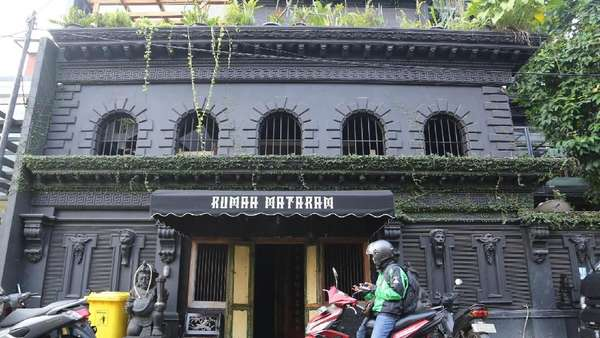 Ini Penampakan Rumah Ahmad Dhani yang Dikabarkan Dijual