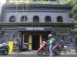 Al Buka Suara Soal Kabar Hoax Overdosis, Rumah Ahmad Dhani Laku Rp 12 M