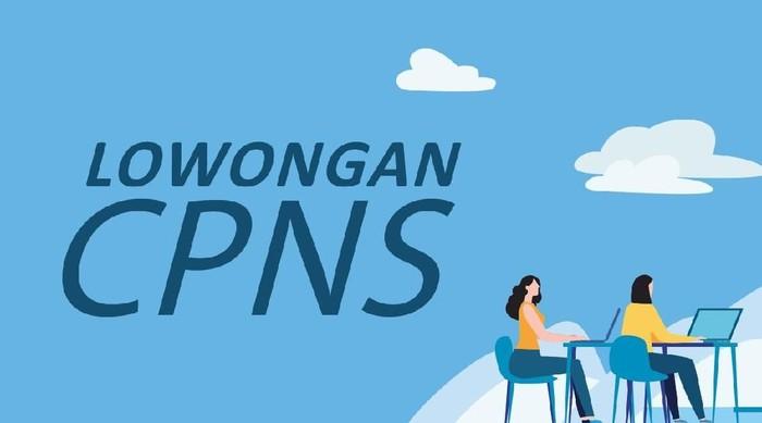 Banner Lowongan CPNS