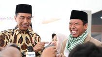 Ketum PPP: Dana Kelurahan Bukan untuk Kepentingan Pilpres Jokowi