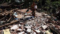 Perbandingan 3 Bencana Nasional di Indonesia dengan Gempa Lombok