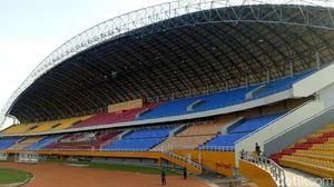 Asian Games 2018: Ada Alat Pendeteksi Udara di Venue Jakabaring
