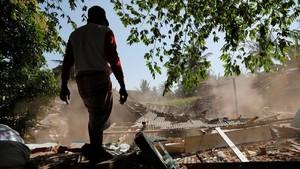 Kisah Heroik Bidan yang Gugur Menyelamatkan Pasien Saat Gempa Lombok