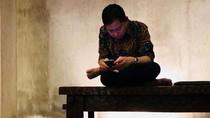 Larut Malam, Jonan Pantau Listrik dan BBM Lombok Ditemani Marco