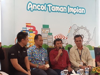 Sambut Asian Games dan HUT RI, Ancol Punya Festival Kemerdekaan