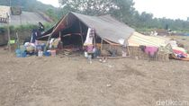 Korban Gempa Lombok Utara Banyak yang Belum Dapat Bantuan