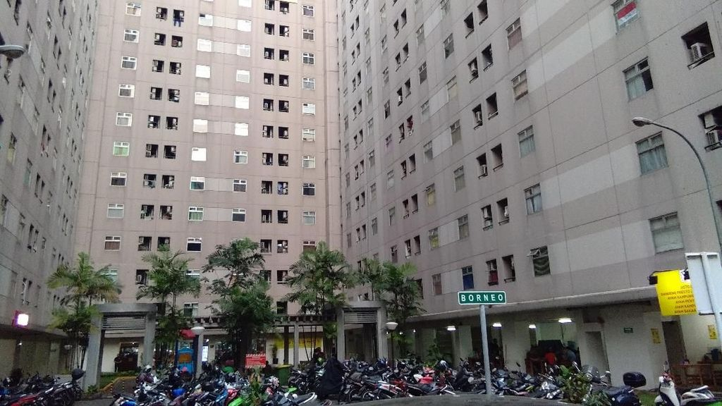 Prostitusi Terbongkar Lagi, Pengelola Perketat Aturan di Kalibata City