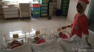 Tanggal Cantik 19-9-19, Persalinan Meningkat di RSIA Cirebon