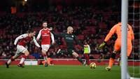 Man City Sambangi Arsenal yang Sedang Rapuh di Kandang
