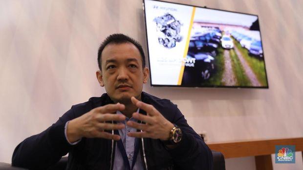 Bos Hyundai Soal Suku Cadang Bekas Tabrakan dan Pabrik Baru