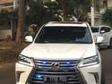 Punya Mobil Lexus LX 570 Mirip Prabowo, Berapa Bayar Pajaknya?