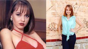 Ingat Pemeran Cinta Paulina? 20 Tahun Berlalu Wajahnya Masih Awet Muda