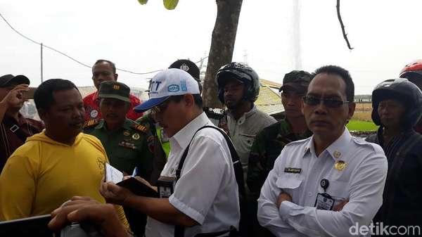 Semburan di Ngawi, ESDM: Tak Mengandung Minyak dan Gas