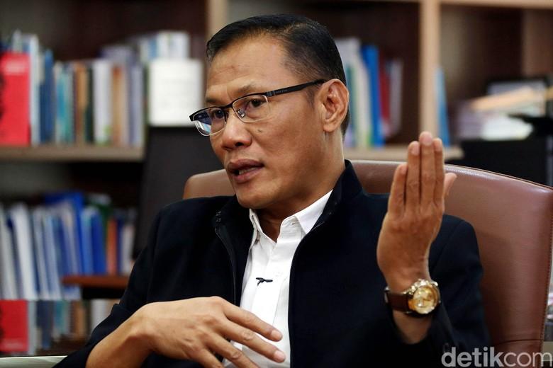 Prabowo Sebut 55% Rakyat RI Functionally Illiterate, Ini Kata BPS