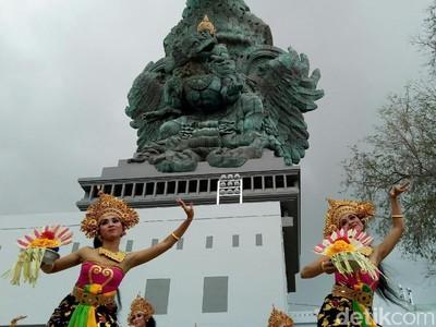 Rencana Turis Bayar Masuk Bali, Negara-negara Ini Juga Mencobanya