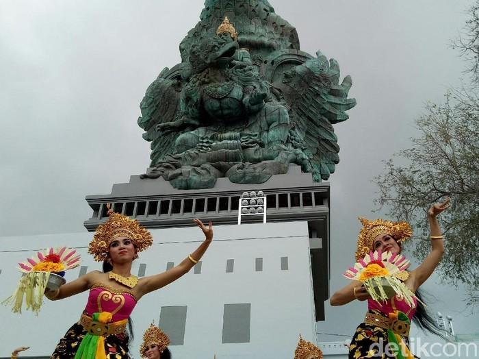 Kabar outbreak Japanese Encephalitis di Bali telah dibantah Kementerian Kesehatan RI (Nandhang Astika/detikTravel)