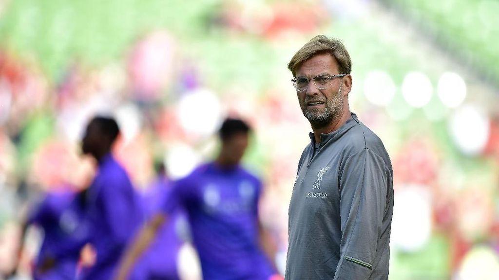 Liverpool Disarankan Kesampingkan Liga Champions, Klopp: Gimana Tuh?