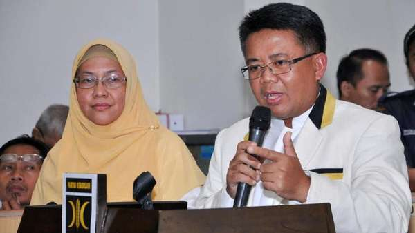 PKS Setor 2 Nama Calon Wagub DKI, Tinggal Diteken Gerindra