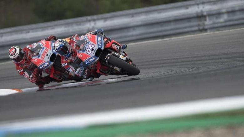 Menantikan Lesatan Ducati di MotoGP Austria