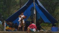 Pengungsi Gempa Lombok Tagih Janji Hunian Tetap dari Pemerintah