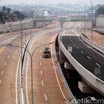 Jokowi Kucurkan Rp 420 Triliun Belanja Infrastruktur 2019