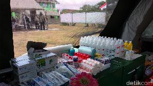 Tolong! Korban Gempa Lombok Sangat Butuh Pembalut