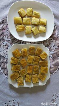 Baklava, Kue Khas Turki Masa Ottoman Disajikan di Pekan Kebudayaan Aceh