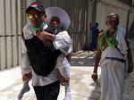 Seleksi Petugas Haji Kemenag Dimulai Bulan Ini